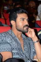 Ram Charan at Chiranjeevi Birthday Celebrations 2018 (13)