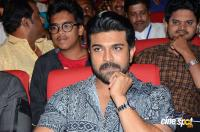Ram Charan at Chiranjeevi Birthday Celebrations 2018 (14)