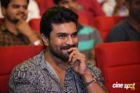 Ram Charan at Chiranjeevi Birthday Celebrations 2018 (2)