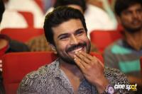 Ram Charan at Chiranjeevi Birthday Celebrations 2018 (3)