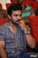 Ram Charan at Chiranjeevi Birthday Celebrations 2018 (4)