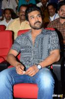 Ram Charan at Chiranjeevi Birthday Celebrations 2018 (5)