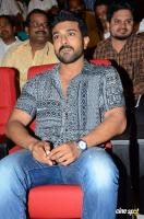 Ram Charan at Chiranjeevi Birthday Celebrations 2018 (6)