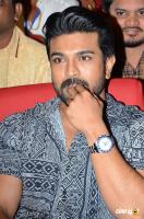 Ram Charan at Chiranjeevi Birthday Celebrations 2018 (8)