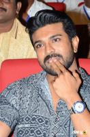 Ram Charan at Chiranjeevi Birthday Celebrations 2018 (9)