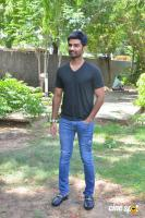 Atharvaa at Imaikkaa Nodigal Movie Press Meet (1)