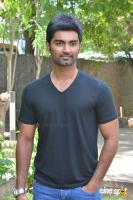 Atharvaa at Imaikkaa Nodigal Movie Press Meet (10)