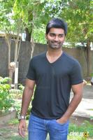 Atharvaa at Imaikkaa Nodigal Movie Press Meet (2)