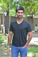 Atharvaa at Imaikkaa Nodigal Movie Press Meet (3)