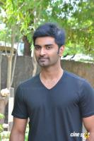 Atharvaa at Imaikkaa Nodigal Movie Press Meet (5)