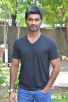 Atharvaa at Imaikkaa Nodigal Movie Press Meet (7)