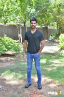 Atharvaa at Imaikkaa Nodigal Movie Press Meet (9)