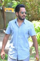 Adhi at Imaikkaa Nodigal Movie Press Meet (1)