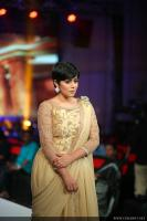 Shamna Kasim at Indian Fashion League Season 3 (6)