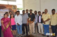 Kelvikkenna Bathil Movie Launch Photos