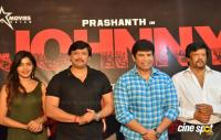 Johnny Press Meet Photos