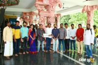 Jango Movie Launch Photos