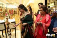 Vyjayanthimala Launched Asha Kamal Modi's Exclusive Jewellery Brand Art Karat Photos