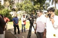 June Malayalam Movie Pooja Photos (13)