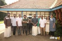 June Malayalam Movie Pooja Photos (25)