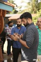 June Malayalam Movie Pooja Photos (8)