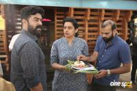 June Malayalam Movie Pooja Photos (9)