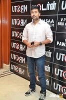 Rahul Ravindran at U Turn Movie Press Meet (2)