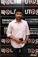 Rahul Ravindran at U Turn Movie Press Meet (4)