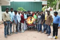 Billa Pandi Teaser Release by Thala Fans Photos