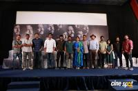Vanjagar Ulagam Movie Press Meet Photos