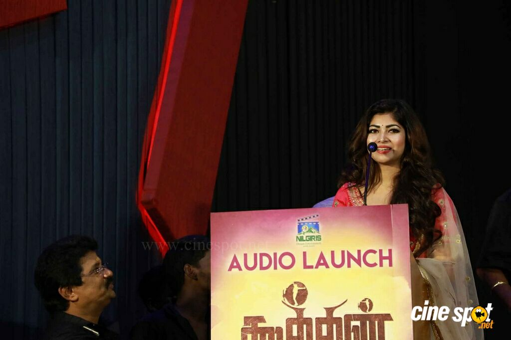 Koothan Movie Audio Launch (57)