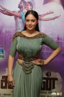 Nikesha Patel at Koothan Audio Launch (1)