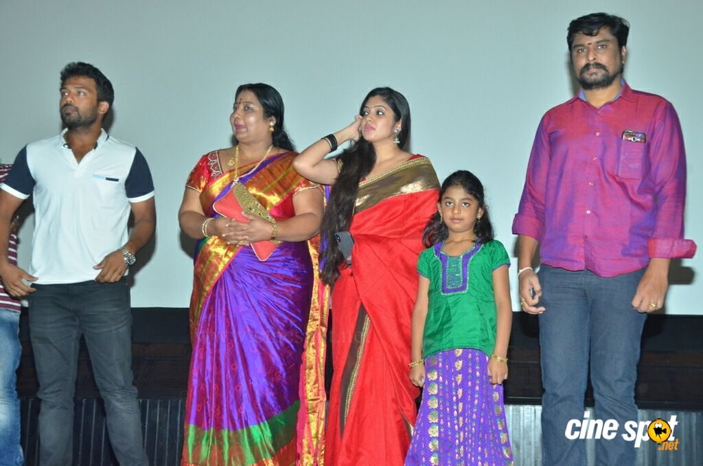 Thodraa Movie Press Show (1)