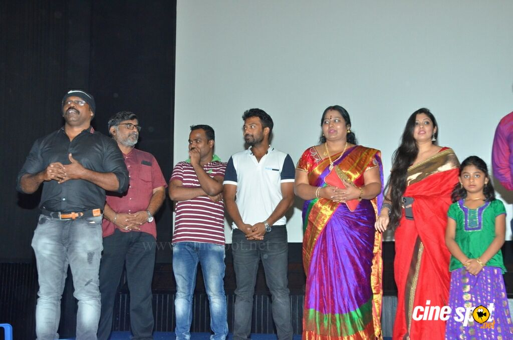 Thodraa Movie Press Show (4)