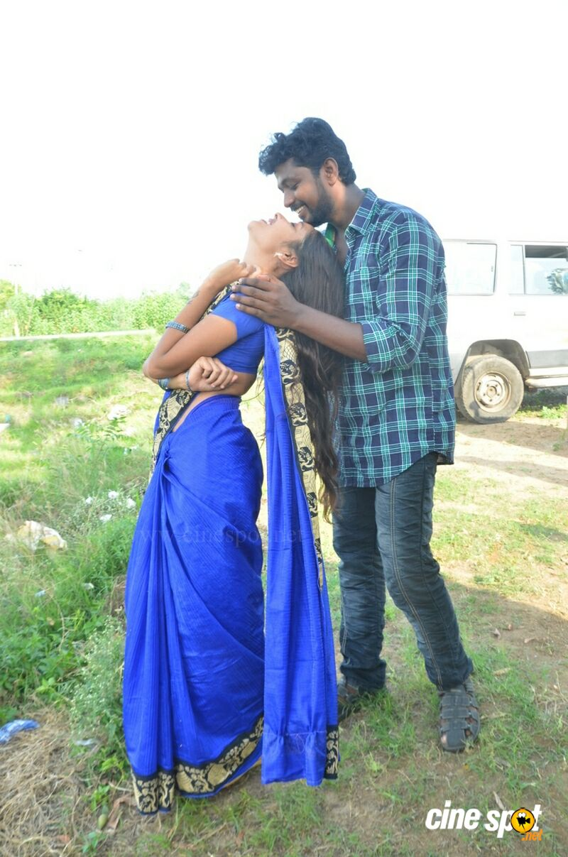 Vedhamanavan Movie Songs Shooting Spot (39)