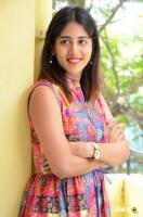 Manu Heroine Chandini Chowdary Interview Photos (10)