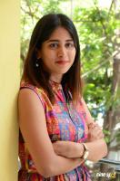Manu Heroine Chandini Chowdary Interview Photos (11)