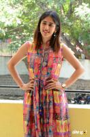 Manu Heroine Chandini Chowdary Interview Photos (14)