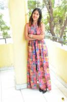 Manu Heroine Chandini Chowdary Interview Photos (7)