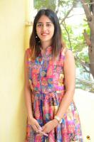 Manu Heroine Chandini Chowdary Interview Photos (8)