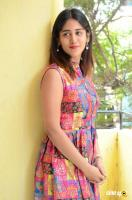 Manu Heroine Chandini Chowdary Interview Photos (9)