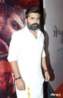 Silambarasan at Chekka Chivantha Vaanam Audio Launch (1)
