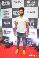 Atharvaa at Imaikkaa Nodigal Thanks Meet (2)
