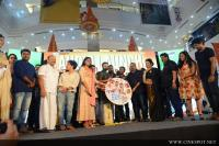 Mangalyam Thanthunanena Audio Launch Photos