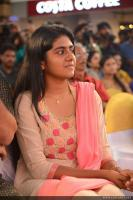 Nimisha Sajayan at Mangalyam Thanthunanena Audio Launch (4)