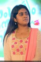 Nimisha Sajayan at Mangalyam Thanthunanena Audio Launch (5)