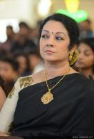 Shanthi Krishna at Mangalyam Thanthunanena Audio Launch (1)