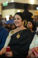 Shanthi Krishna at Mangalyam Thanthunanena Audio Launch (3)