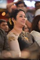 Shanthi Krishna at Mangalyam Thanthunanena Audio Launch (5)