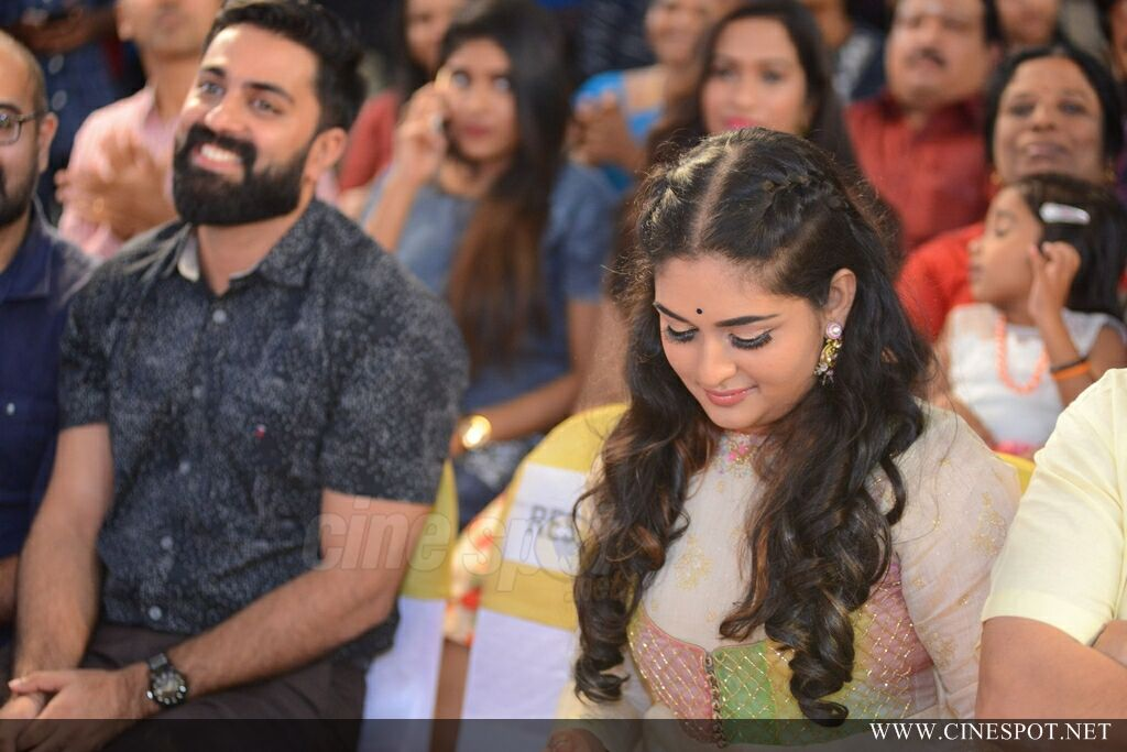 Mangalyam Thanthunanena Audio Launch (53)